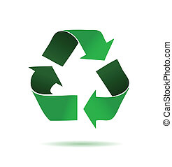 Reciclaje verde