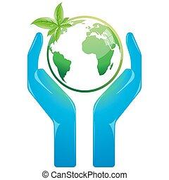 Salva la Tierra