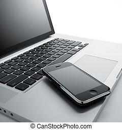 Tecnología moderna