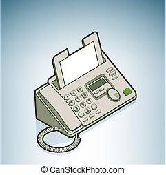 Teléfono / fax