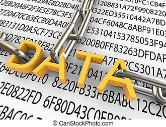 Tercer concepto de seguridad de datos