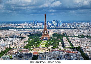 Torre Eiffel, paris - Francia