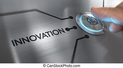 Un concepto de innovación