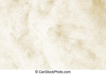 Un fondo beige claro con espacio para textos o imágenes: álbum de recortes