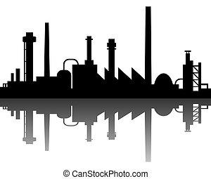 Un fondo industrial